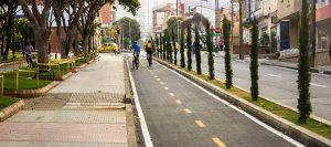 La ciudad busca incentivar un mayor uso de la bicicleta como medio de transporte. - Suministrada Alcaldía de Bucaramanga / GENTE DE CAÑAVERAL
