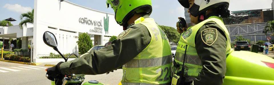 Reunión de seguridad  en Cañaveral