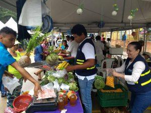 Los residentes de Cañaveral y sectores aledaños podrán adquirir productos frescos y a bajo costo.  - Archivo/GENTE DE CAÑAVERAL