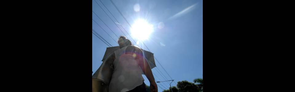 Aumenta la temperatura en Cañaveral