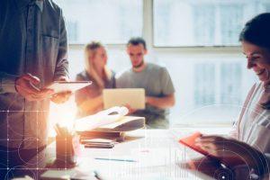 Mediante esta iniciativa, se busca a apoyar y brindar acompañamiento a los empresarios digitales  - /GENTE DE CAÑAVERAL