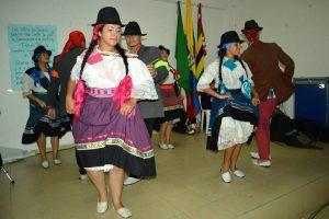 La Casa de la Cultura ofrece diferentes presentaciones artísticas.   - Suministrada/GENTE DE CAÑAVERAL