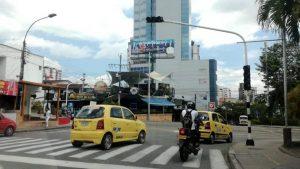 Los conductores esperan que se agilice el trámite para poner en funcionamiento los semáforos lo más pronto posible y evitar un accidente.  - Suministrada/GENTE DE CAÑAVERAL