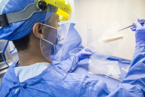 El Banco Tejidos de la FCV es una institución sin ánimo de lucro que se encarga de extraer, procesar, almacenar y distribuir tejidos humanos para trasplante o implante. - Suministrada/GENTE CAÑAVERAL