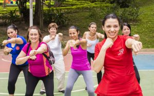 La FCV invita a  participar en esta actividad que se llevará a cabo el próximo 23 de agosto, en el parque de la salud. - Suministrada/GENTE DE CAÑAVERAL