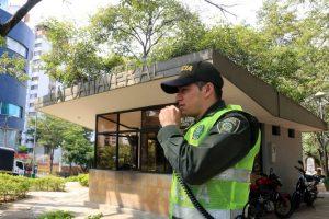 La comunidad hace un llamado para que se refuerce la seguridad de Cañaveral.  - Archivo/GENTE DE CAÑAVERAL