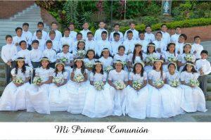 Estudiantes de cuarto grado de la Fundación Colegio UIS.  - Suministrada/GENTE DE CAÑAVERAL