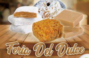 Diferentes tipos de dulces santandereanos conforman la variada oferta de la primera Feria del Dulce de Cuarta Etapa.  - Sumunistrada/GENTE DE CAÑAVERAL