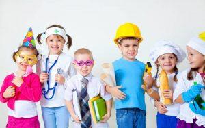 Los disfraces serán entregados durante octubre a los niños con cáncer del Hospital Universitario de Santander.  - Banco de Imágenes/GENTE DE CAÑAVERAL