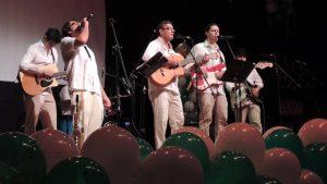 Diferentes agrupaciones y solistas amenizarán la velada de Amor y Amistad.  - Suministrada/GENTE DE CAÑAVERAL