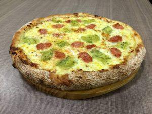 Diferentes pizzerías del sector participarán en este concurso nacional. Italio pizza & subs formará parte de la lista.  - Suministrada/GENTE DE CAÑAVERAL
