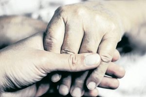 El apoyo de la familia es importante para todos los pacientes.  - Banco de Imágenes /GENTE DE CAÑAVERAL