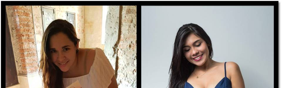 "Elina y Katherine,  dos emprendedoras ""echadas pa'lante"""