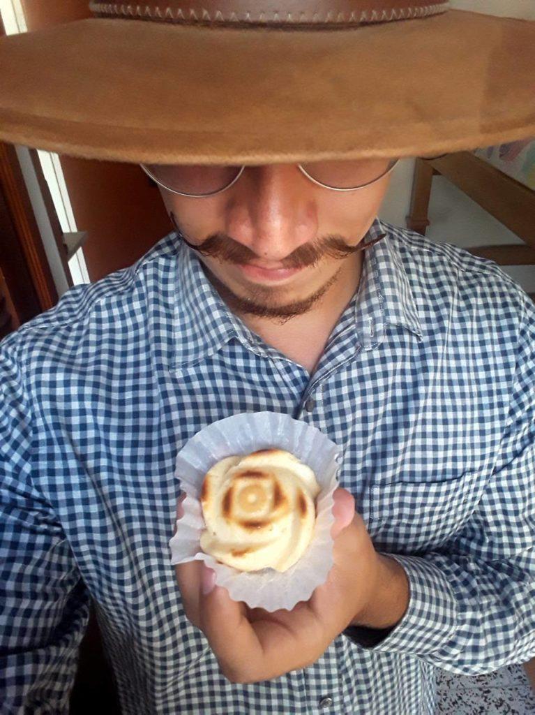 The Moreno's Cheesecakes es un negocio que busca seguir creciendo.  - Suministrada/GENTE DE CAÑAVERAL