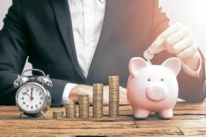 Recuerde que las entidades financieras cuentan con productos de ahorro y de inversión que pueden ayudar a que esos sueños sean una realidad, ya que a través de ellos su dinero generará una rentabilidad en un plazo determinado.  - Banco de Imágenes /GENTE DE CAÑAVERAL
