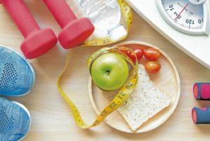 Es importante tener una dieta balanceada y saludable  - Banco de Imágenes /GENTE DE CAÑAVERAL