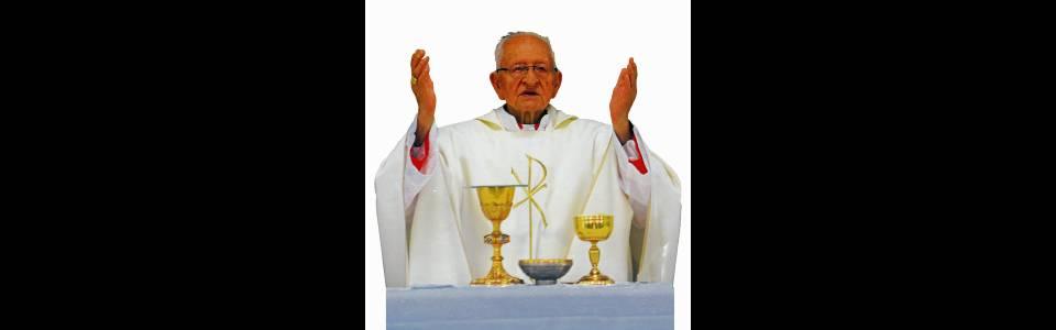 Monseñor Pimiento: un siglo  al servicio de la humanidad