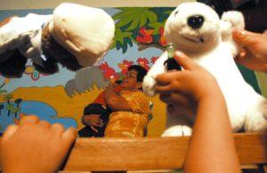 Las familias deberán comprometerse a ofrecer un hogar en el que los niños y adolescentes puedan crecer seguros y rodeados de amor y protección. - Archivo/GENTE DE CAÑAVERAL