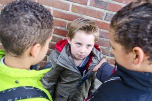 Es fundamental diferenciar el bullying de otro tipo de agresiones. Lo más importante es saber que se trata de una situación que se repite con frecuencia en determinado espacio y periodo de tiempo.  - Banco de Imágenes / GENTE DE CAÑAVERAL
