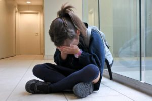 Dentro de las consecuencias más comunes del matoneo se encuentran el estrés, ansiedad y depresión, problemas en la socialización y en los peores casos el sucidio.  - Banco de Imágenes / GENTE DE CAÑAVERAL