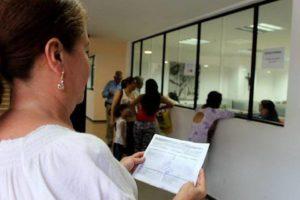 Los contribuyentes pueden consultar estos pagos en el portal de la Alcaldía de Floridablanca y pagar en línea o acudir a los puntos habilitados.  - Archivos/GENTE DE CAÑAVERAL