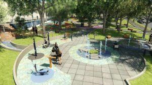Los residentes de Cañaveral esperan que este año el proyecto del Parque Incluyente La Pera sea una realidad.  - Archivo/GENTE DE CAÑAVERAL