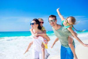 Compartir tiempo con la familia se convierte en unos de los mejores planes para Semana Santa.  - Banco de imágenes/GENTE DE CAÑAVERAL