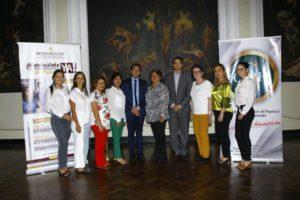 El convenio permitirá a los administradores vincularse a los programas de formación profesional.   - César Flórez/GENTE DE CAÑAVERAL