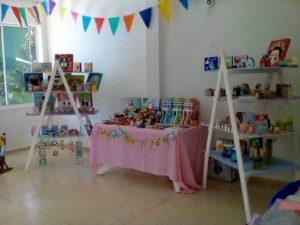 Esta feria se organiza anualmente con el fin de impulsar y apoyar a los nuevos emprendedores.  - Archivo/GENTE DE CAÑAVERAL