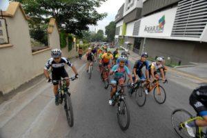 Niños y adultos podrán participar en las diferentes actividades programadas por la Dirección de Tránsito de Bucaramanga por medio de la Oficina de la Bicicleta.  - Archivo/GENTE DE CAÑAVERAL