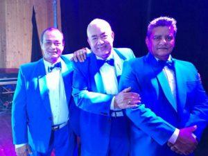 Los Zafiros será uno grupos que representará a Santander en este certamen musical. - Suministrada/GENTE DE CAÑAVERAL