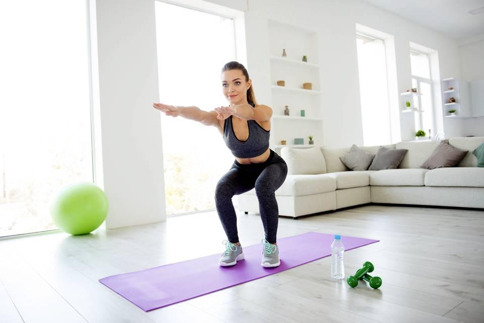 Hacer ejercicio regularmente mejora la salud ósea y previene la osteoporosis. - Banco de Imágenes / GENTE DE CAÑAVERAL