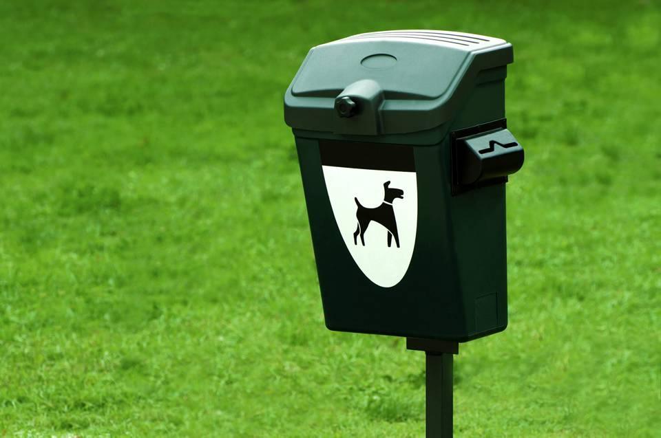 Con cestas especiales y dispensadores de bolsas se busca frenar el problema de contaminación por heces de las mascotas. - Banco de Imágenes /GENTE DE CAÑAVERAL