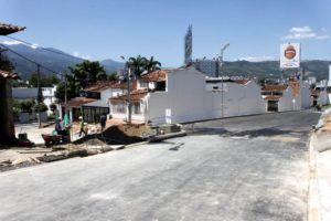 La obra estaría lista para el 30 de junio o el 1 de julio de este año, pero a la fecha faltan varios detalles por ultimar.  - Fabián Hernández /GENTE DE CAÑAVERAL