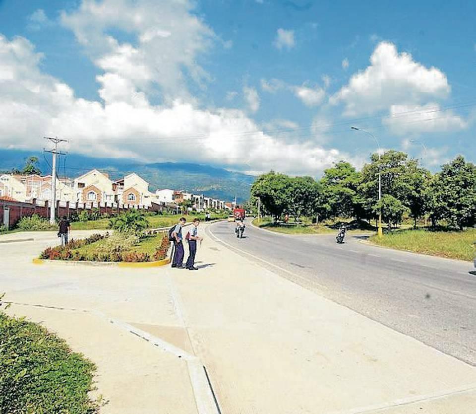 Los residentes esperan que las autoridades ejecuten las obras necesarias para evitar más accidentes. - Archivo/GENTE DE CAÑAVERAL