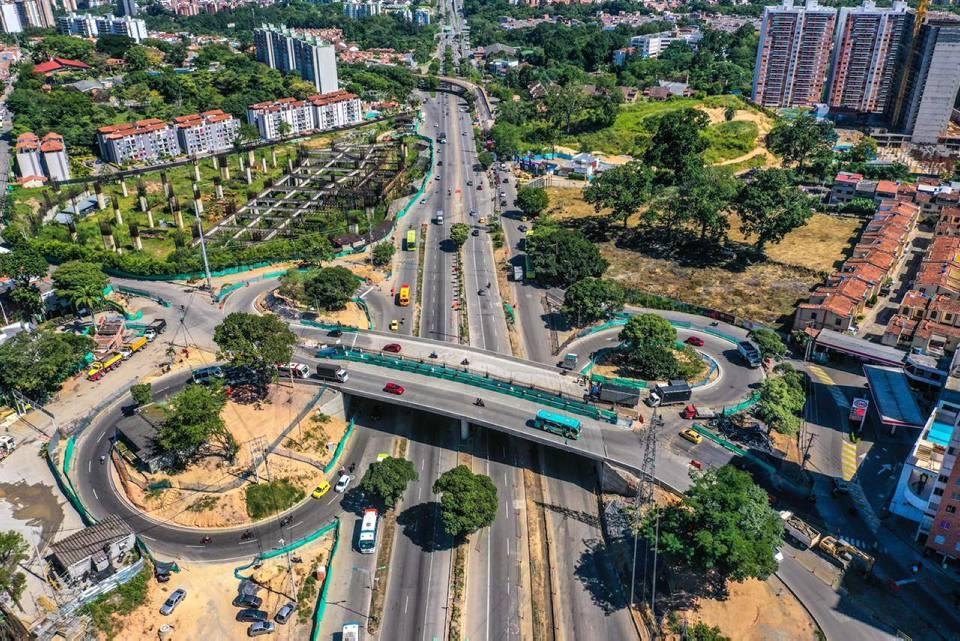 Para este mes, se tiene previsto tensar los cables del puente atirantado. - Archivo/GENTE DE CAÑAVERAL