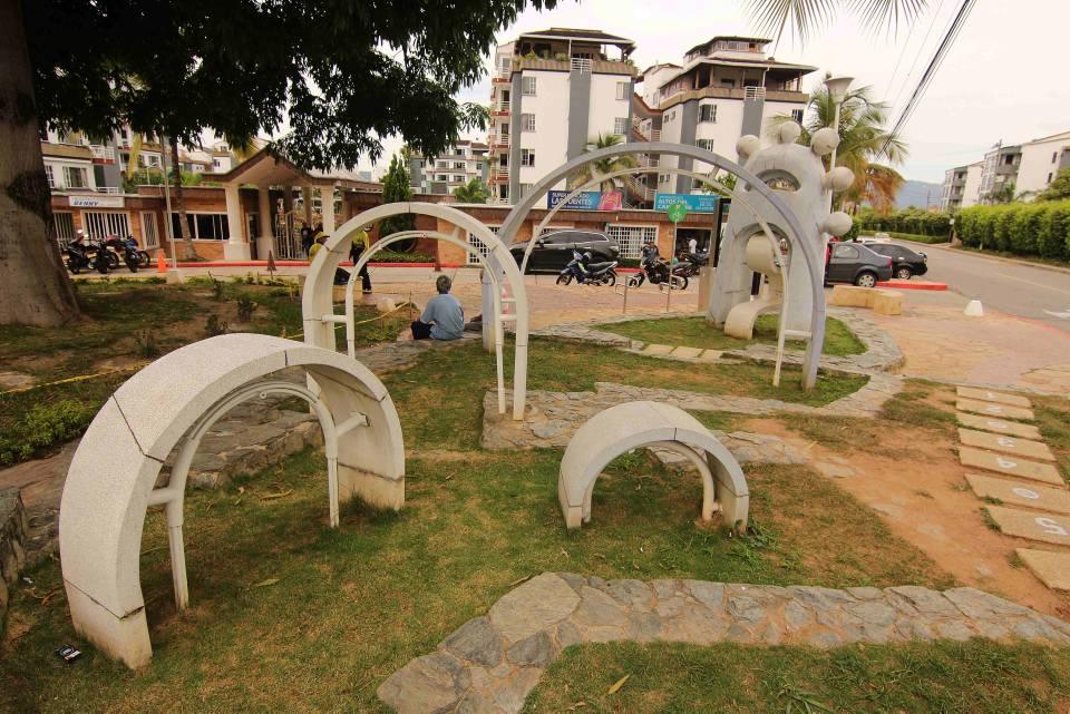 El parque Las Llaves realizará jornada de limpieza y embellecimiento. - Archivo/GENTE DE CAÑAVERAL