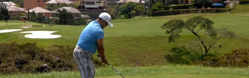12 y 13 de octubre, torneo de Golf