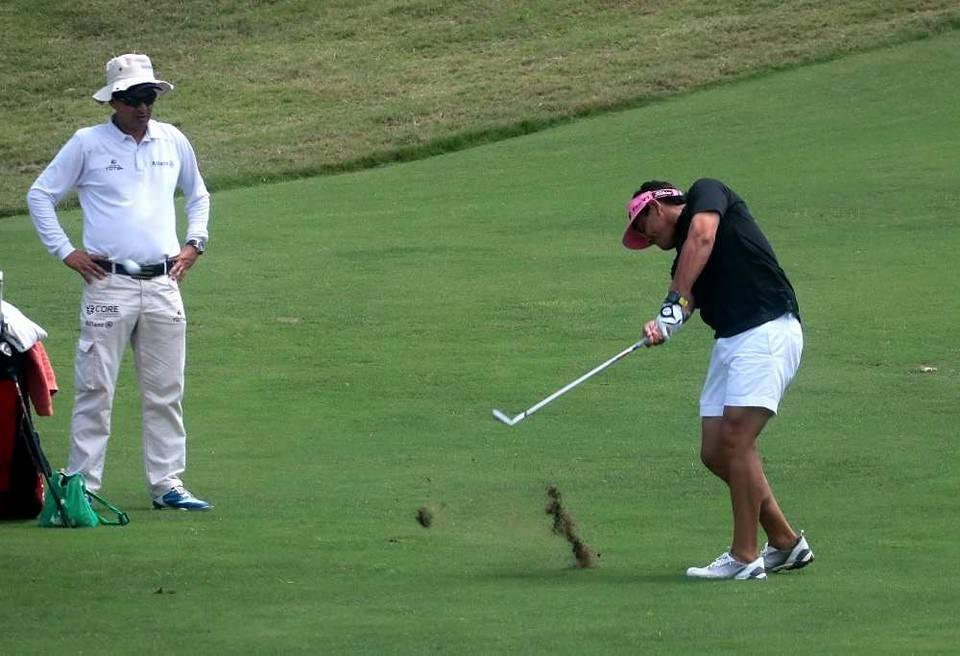 El Torneo iniciará a las 7:00 de la mañana, en el campo de Ruitoque Golf Country Club. - Archivo/GENTE DE CAÑAVERAL