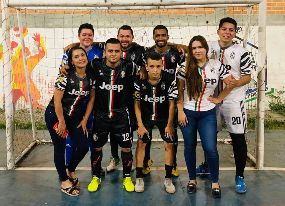 Los partidos se jugarán los sábados y domingos y entre semana, en la noche. - Suministrada/GENTE DE CAÑAVERAL