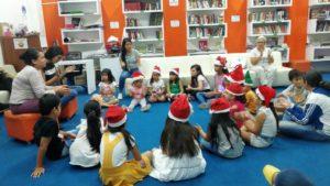 Los niños podrán participar totalmente gratis en estos talleres artísticos y culturales. - Archivo /GENTE DE CAÑAVERAL