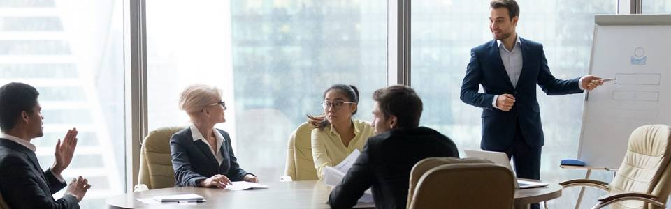 Estas son las funciones los Consejos de Administración de la copropiedad