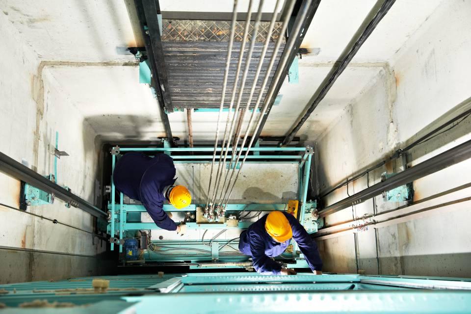 Por la seguridad de los residentes, las copropiedades en Floridablanca debería certificar el uso de ascensores, según los expertos. - Banco de Imágenes /GENTE DE CAÑAVERAL