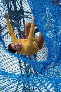 Los visitantes del Parque Caracolí podrán disfrutar de su nueva atracción para adultos y niños. - Suministrada/GENTE DE CAÑAVERAL