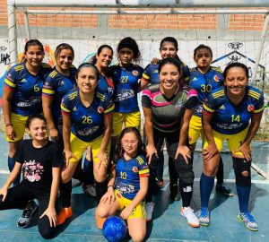 Equipos femeninos de Bucaramanga y el área metropolitana podrán participar en este campeonato. - Suministrada/GENTE DE CAÑAVERAL