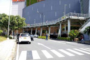 Uno de los cambios viales se daría próximamante en la conectante de la paralela oriental con la calle 29 de Lagos. - Archivo/GENTE DE CAÑAVERAL