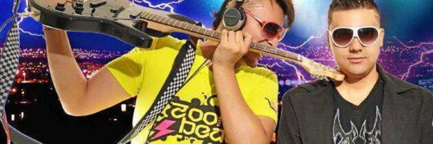 Zoombeat: Talento local con sonido extranjero