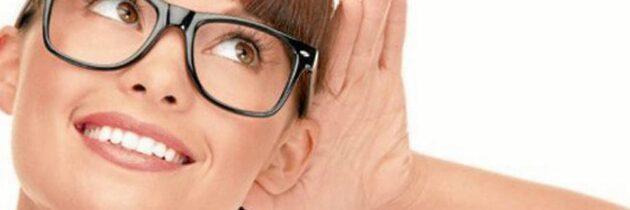 Es posible oír bien y escuchar mal