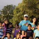 Cumpleaños Juan David Silvestre