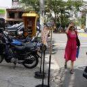 El parqueo genera congestión e inseguridad